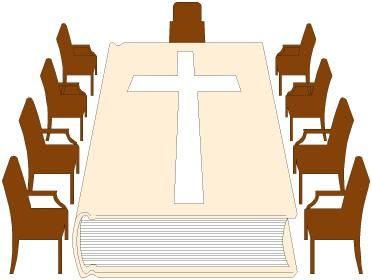 Our Brown Bag Bible Study meets each week at 11:45 on Wednesday off campus. for more info contact Lyda @ 956-330-9148